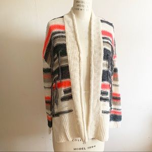 Willow & Clay - Multi- colors sweater